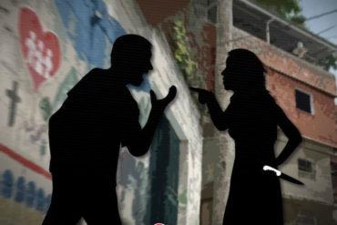¡QUÉ MIEDO! La aterradora historia de violencia entre un exconvicto y su madre en San Agustín