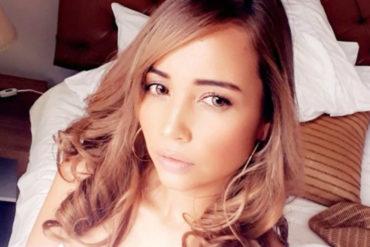 ¡PECAMINOSO! Monja colombiana colgó los hábitos para convertirse en actriz porno de webcam
