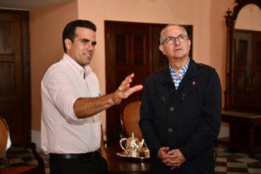 """¡DEBE SABER! El alentador mensaje de Puerto Rico a los venezolanos: """"Habrá pasos claros cuando caiga la dictadura"""""""