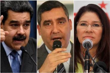 ¡AH, CARAMBA! Maduro le habría ordenado a Rodríguez Torres no intervenir en actos de corrupción relacionados con Cilia