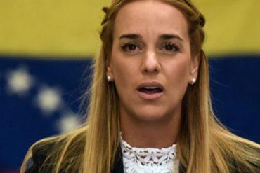 """¡NO PERDIÓ TIEMPO! Tintori a Bolsonaro: """"Esperamos que su gobierno contribuya a promover la paz y la libertad en todos los países de la región"""""""