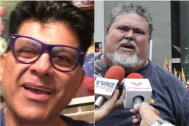 """¡SIN PELOS EN LA LENGUA! El tic tac de Franklin Virgüez a Juan Barreto y su """"chavismo originario"""" (+Video)"""
