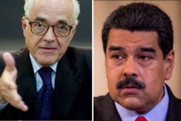 """¡SÉPALO! Bocaranda revela la verdadera razón por la que Maduro suspendió su viaje a la ONU: """"Al imperio no le importaría detenerlo"""""""