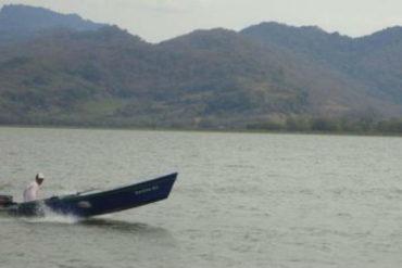 ¡TRÁGICO! Reportan la desaparición de 2 niños tras caerse de una embarcación en un río de Bolívar