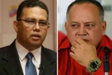 ¡AY, PAPÁ! Destitución de González López pone el Sebin en manos cubanas y deja en un hilo a Diosdado Cabello, según El Nuevo Herald