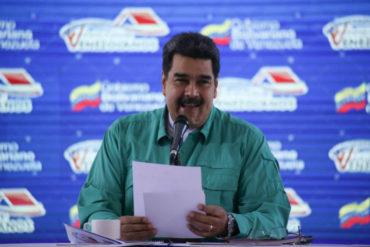 ¡SÉPALO! Maduro aumentó créditos del Sistema de Vivienda Popular (Conozca los montos)
