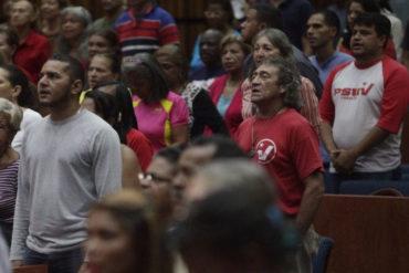 """¡MOSCA! Conozca la estructura creada por el régimen de Maduro para """"identificar a los enemigos"""" dentro del país"""