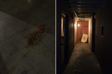 """¡DURO TESTIMONIO! Hija de pastor asesinado en la torre Viasa: """"Mi papá se quería llevar su biblia al piso 11 y no lo dejaron"""""""