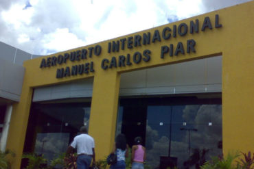 ¡INHUMANO! Hallaron un feto de 5 meses de gestación en terminal de Puerto Ordaz