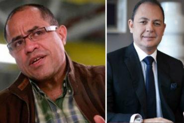¡MÍRELO, PUES! Vladimir Villegas se defendió ante las acusaciones que lo vinculan con Gorrín: No me someto a ese Guaire comunicacional (+Video)