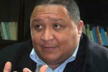 """¡QUÉ RAYA! Diputado José Brito se disculpa por audio en el que insultó a MCM: """"Nada justifica el lenguaje utilizado"""""""