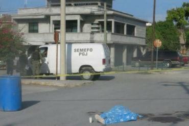 ¡TERRIBLE! Joven venezolano fue asesinado a golpes y botellazos en Argentina