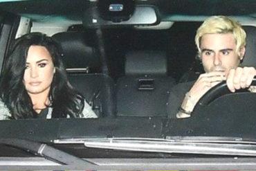 ¡ACÁ ESTÁN! Las primeras imágenes de Demi Lovato tras 90 días de rehabilitación por sobredosis de heroína