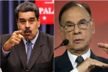 ¡SI TÚ LO DICES! Maduro: La podredumbre en la que cayó Pdvsa fue después de que salió Alí Rodríguez Araque