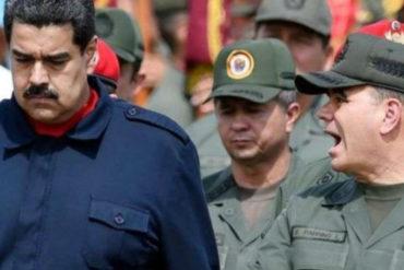 """¡ATENCIÓN! Capitán de corbeta llama a la FANB a una """"rebelión de conciencia"""" y dice que a partir del 10E Maduro carece de legitimidad"""