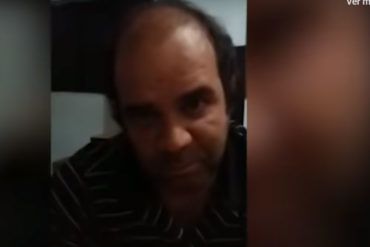 """¡DEPRAVADO! Sacerdote pedófilo que abusó de niña de 12 años: """"Nos encariñamos, una cosa llevó a la otra"""" (+Video indignante)"""