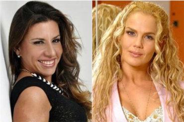 ¡CONTUNDENTE! Vanessa Senior a la actriz cubana Niurka Marcos: Si cree que soy pendej*, pues lo soy (+Video)