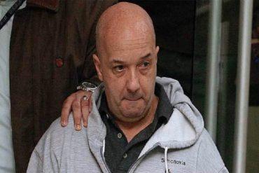 """¡LO ÚLTIMO! Iván Simonovis ya está de nuevo en su casa: por esta razón lo retuvieron 3 horas en """"La Tumba"""" (+Video)"""