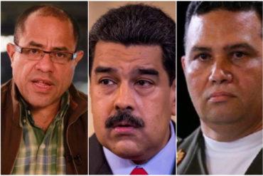 ¡INTERESANTE! Vladimir Villegas: Maduro debió sufrir el abuso de poder del Sebin para que González López dejara de tener luz verde
