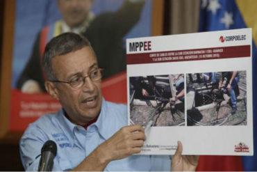 ¡GRAVE! Acusan a Luis Motta Domínguez sobre incursión de la Dgcim en Canaima (detenidos por el hecho habrían revelado detalles)
