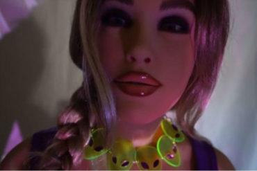 ¡QUÉ FETICHE! Este será el primer burdel con muñecas sexuales en EE.UU: Dirán frases amorosas (+precio exorbitante) (+Video)