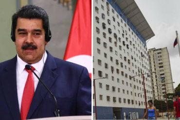 """¡GRAVE! Denuncian que el régimen de Maduro incentiva """"al robo"""" y expropiación de las viviendas vacías"""
