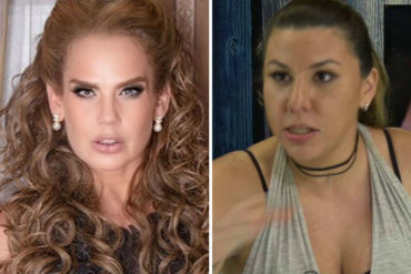"""¡SIGUE LA TRAMOYA! """"Asco, ella ni talento tiene"""": Niurka Marcos arremete nuevamente contra Vanessa Senior (qué show)"""
