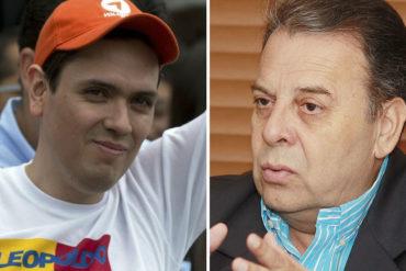 ¡REVELADOR! Rosmit Mantilla denuncia que recibió amenazas de Timoteo Zambrano antes de ser liberado (+Videos)
