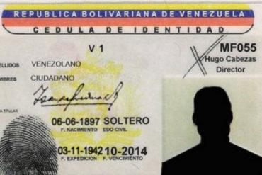 ¡ESCÁNDALO! Excoordinador de la Morgue de Bello Monte afirma que usan identidades de muertos no reclamados para comprar bienes a funcionarios del gobierno