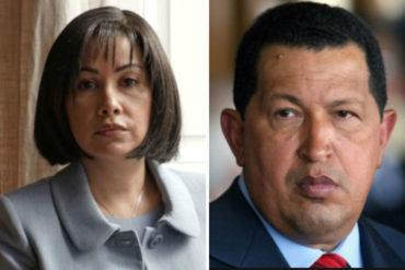"""¡LÉALO! Las revelaciones que hizo la ex enfermera de Chávez: """"Cuando él ya no podía ejercer el poder, recibimos instrucciones ajenas a la ley"""""""