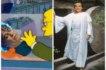 """¡SE PASARON DE CREATIVOS! Los mejores memes sobre la supuesta """"resurrección"""" de Juan Gabriel (+Imágenes)"""