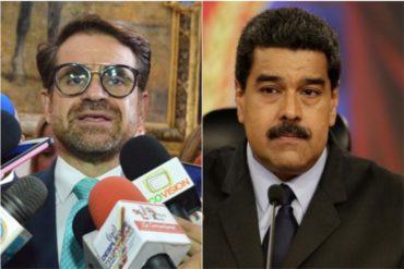¡CONTUNDENTE! 10 filosas frases de Lacava que no gustarán mucho a Maduro (Drácula sacó los colmillos)
