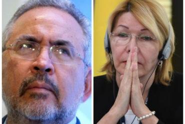 ¡GRAVE! Luisa Ortega: No me sorprende que la muerte de Nelson Martínez haya sido planificada por el gobierno (+Video)