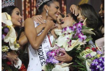 """¡SE INDIGNÓ! Este reportero estalló por las burlas racistas y clasistas contra la nueva Miss Venezuela: """"Qué asco el odio y las burlas"""""""
