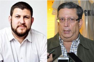 ¡SIN TAPUJOS! Smolansky cargó contra el presidente de la LVBP: Deje de justificar lo injustificable