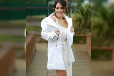 ¡LAMENTABLE! Venezolana asesinada salvajemente en Inglaterra se había mudado buscando más seguridad