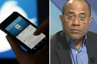 ¡DALE CON LO MISMO! Vladimir Villegas pide una negociación política para salir de la crisis (+en redes lo estallaron)