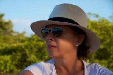 ¡NO SE CALLÓ! Valentina Quintero se defiende: Fui declarada persona no grata por una minoría que trabaja la minería