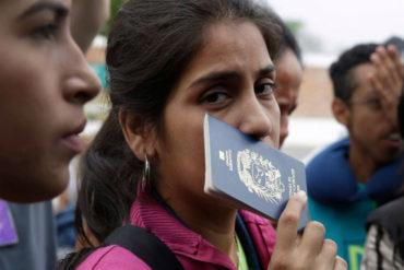 ¡ENTÉRESE! Curazao pidió ayuda a los Países Bajos por la inmigración venezolana (hay entre 4.000 y 6.000 venezolanos)