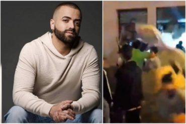 """¡LLEGA AL ALMA! Nacho pide perdón a Ecuador por el asesinato de joven en Ibarra: """"La maldad no es cuestión de nacionalidad"""""""