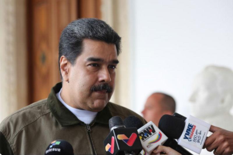 ¡SIGUE CREYENDO! La absurda afirmación de Maduro sobre el Grupo de Lima: Varios países han rectificado