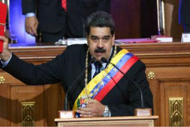 ¡DEPRIMENTE! El nuevo salario mínimo que anunció con bombos y platillos Nicolás está por debajo del sueldo en Cuba (+Tabla)