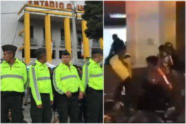 ¡ATENCIÓN! Policía de Ecuador desmiente que hayan venezolanos asesinados o heridos en Ibarra (+Comunicado)