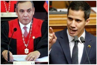 ¡TOMA! Guaidó se las cantó al TSJ ante amenaza de declarar en desacato a la AN: No lo acataremos, nosotros fuimos electos por el pueblo