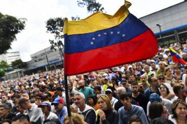 ¡SEPA! Lo que dice el último informe de Human Rights Watch: La resistencia está cobrando fuerza en Venezuela