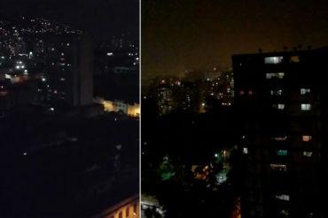 ¡PUEBLO ALZADO! Reportan cacerolazos en el 23 de enero y otros sectores del oeste de Caracas (+Videos)