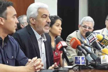 ¡SEPA! Frente Amplio Venezuela Libre: Desconoceremos la juramentación de Maduro el 10-E