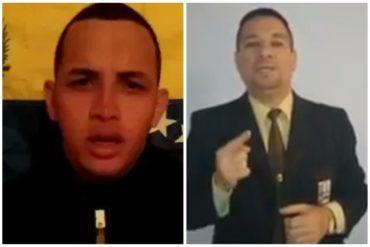 ¡MÁS RESPALDO! Funcionarios de Cicpc reconocen a Juan Guaidó como presidente encargado (+Videos)