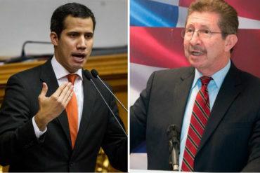 ¡PRECISO! Las acciones que debe ejecutar Guaidó para lograr la transición, según Carlos Berzain (+Lista)