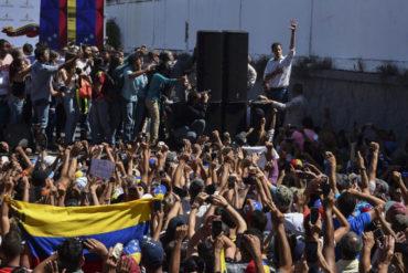 ¡SEPA! Asamblea Nacional convoca cabildo abierto en El Paraíso para explicar ruta de transición